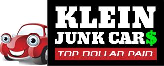 Klein's Junk Cars Top Dollar Paid